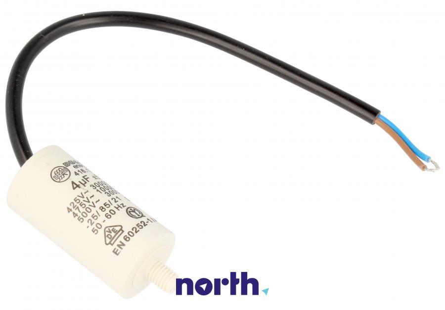 Kondensator rozruchowy 416170714,0