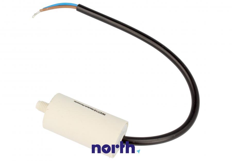Kondensator rozruchowy 416170714,1