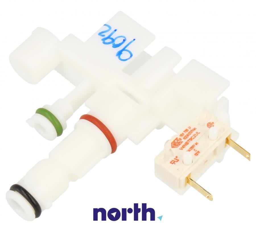 Sprzęgło spieniacza mleka do ekspresu DeLonghi 5513227411,1