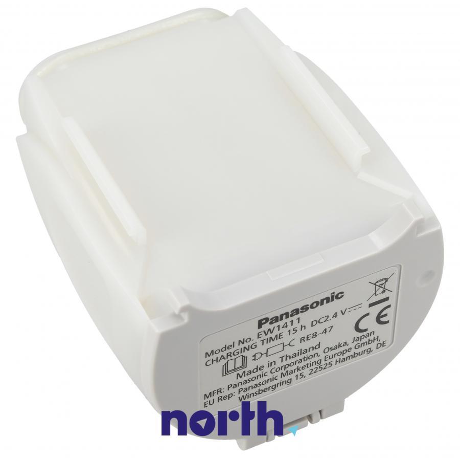 Zbiornik wody do irygatora do zębów Panasonic EW1411TA8HW,1