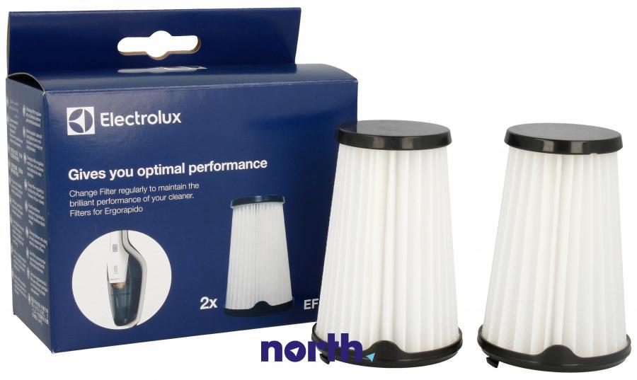 Filtry HEPA 2szt. EF150 do odkurzacza Electrolux,0