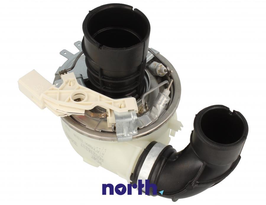 Grzałka przepływowa z uszczelką do zmywarki Electrolux 140002162174,1