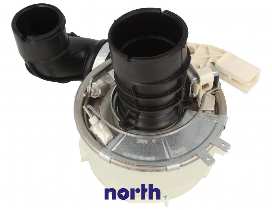 Grzałka przepływowa z uszczelką do zmywarki Electrolux 140002162174,2