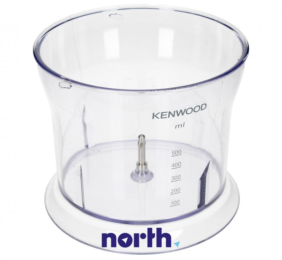 Pojemnik rozdrabniacza do blendera ręcznego Kenwood KW716439,0