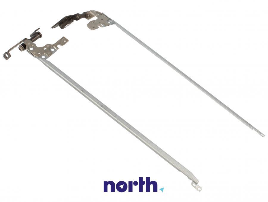 Zawiasy (prawy + lewy) do laptopa Acer 33GP4N2003,2
