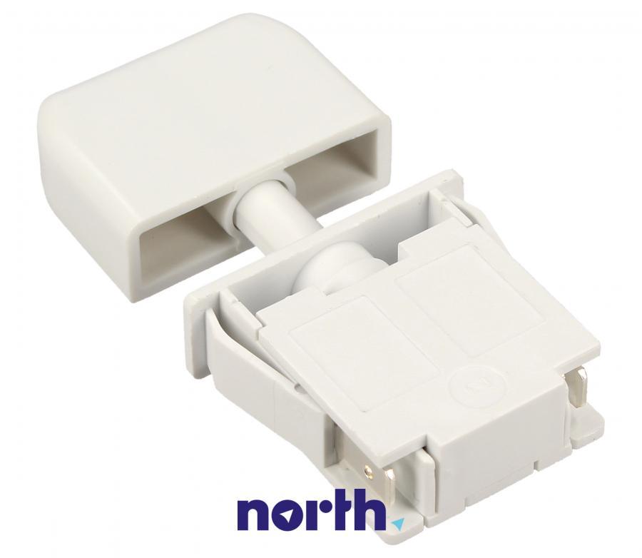 Wyłącznik/włącznik światła do lodówki Liebherr 606080500,1
