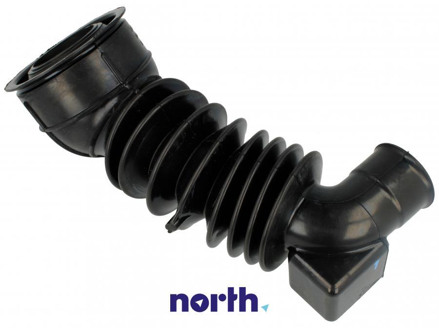 Wąż połączeniowy (bęben-pompa) do pralki Indesit 488000386630,0