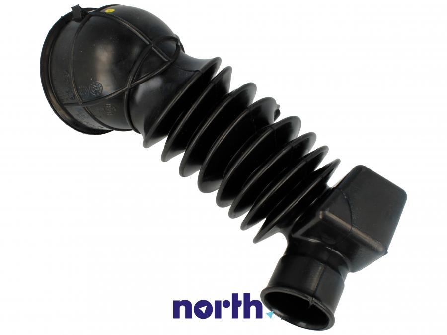 Wąż połączeniowy (bęben-pompa) do pralki Indesit 488000386630,2