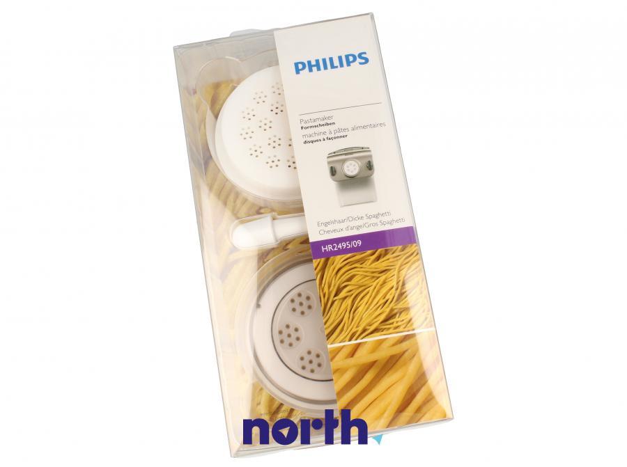 Wykrojnik do maszynki do makaronu Philips HR249509,0