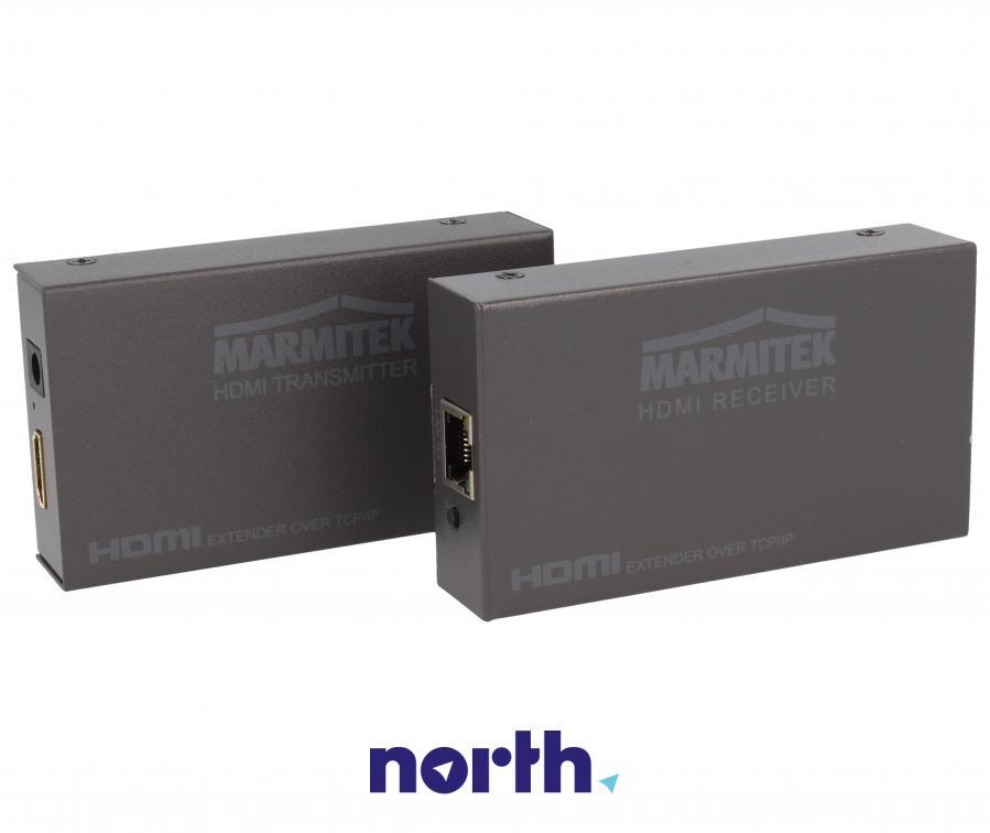 Transmiter + odbiornik sygnału HDMI 08314,3