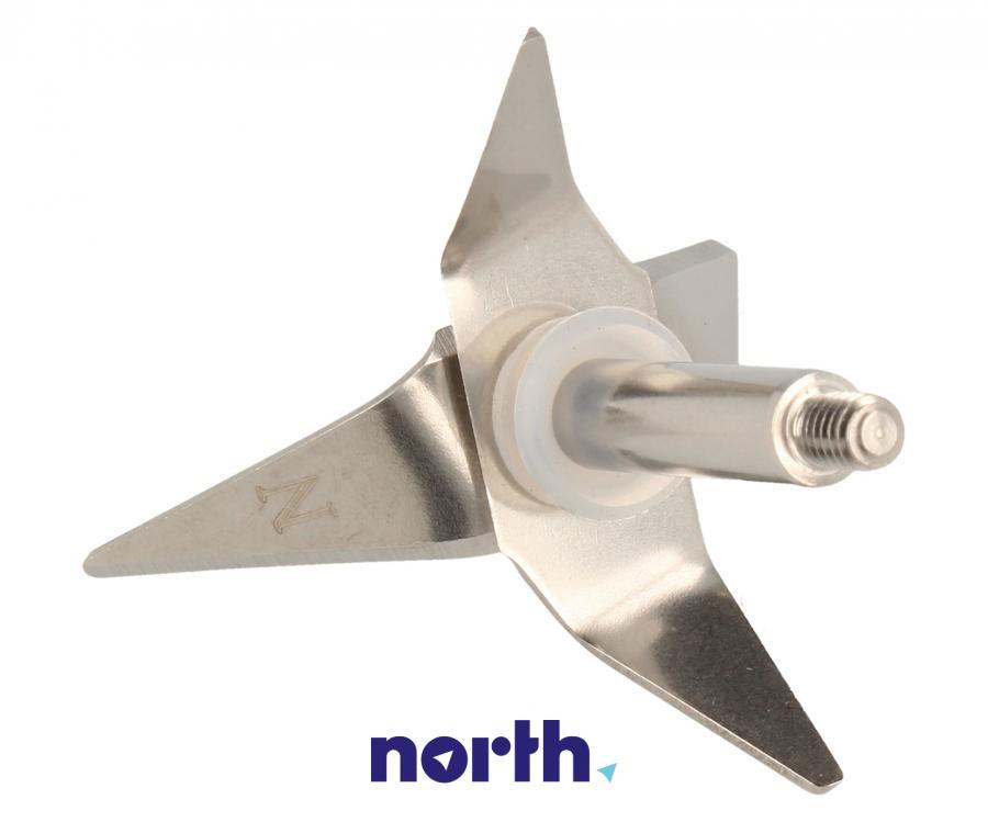 Nóż z uszczelką do blendera Tefal MS650281,3