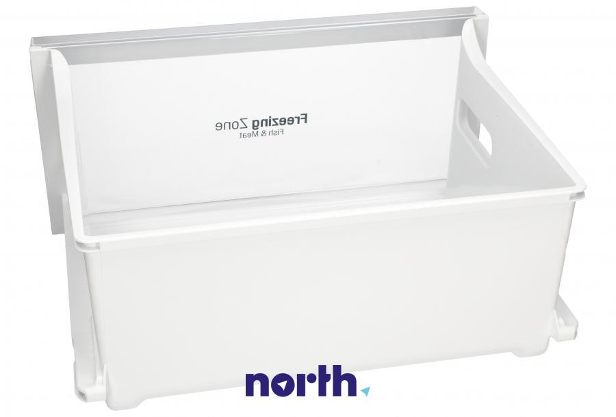 Górna szuflada zamrażarki do lodówki LG AJP74874401,1