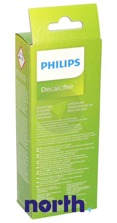 Odkamieniacz do ekspresu Philips CA6700/10,3