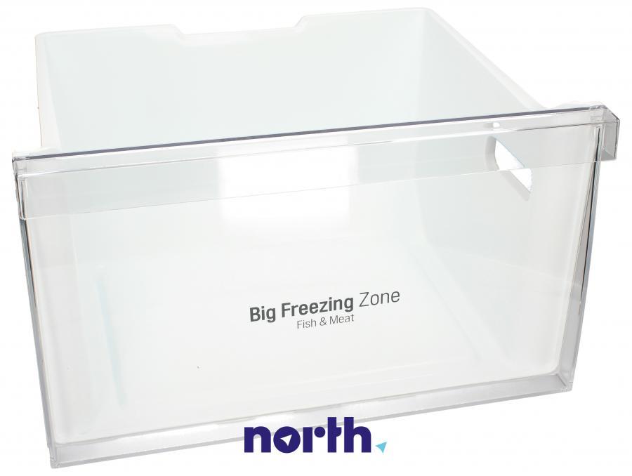 Środkowa szuflada zamrażarki do lodówki LG AJP74874902,0