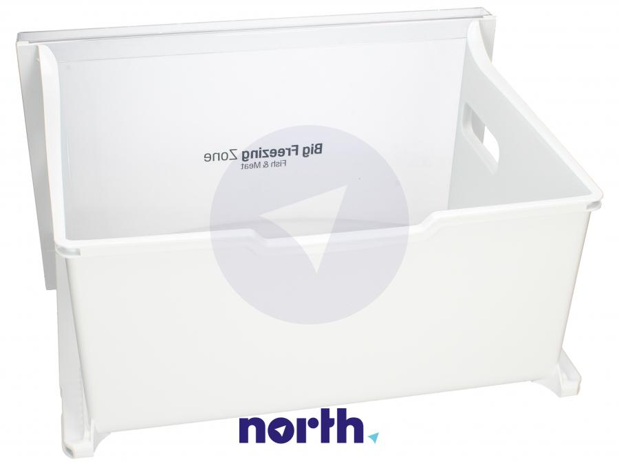 Środkowa szuflada zamrażarki do lodówki LG AJP74874902,1