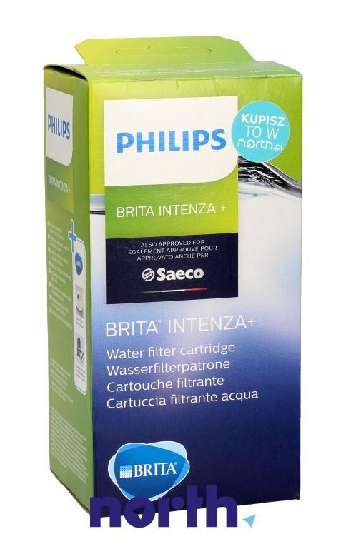 Filtr wody do ekspresu Philips CA6702/10   CA6702/10,0