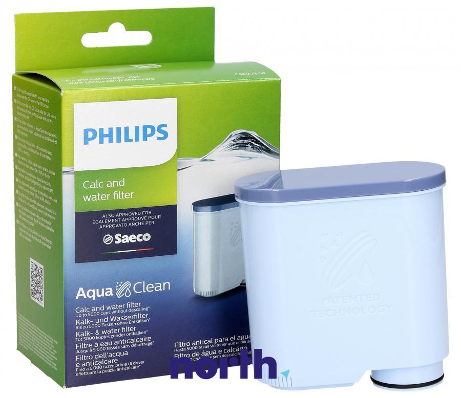 Filtr wody antywapienny do ekspresu Philips CA6903/10,0