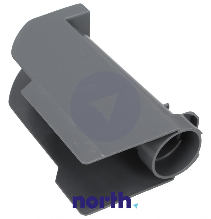 Dysza zespołu filtra wodnego do odkurzacza Zelmer 12015880,4