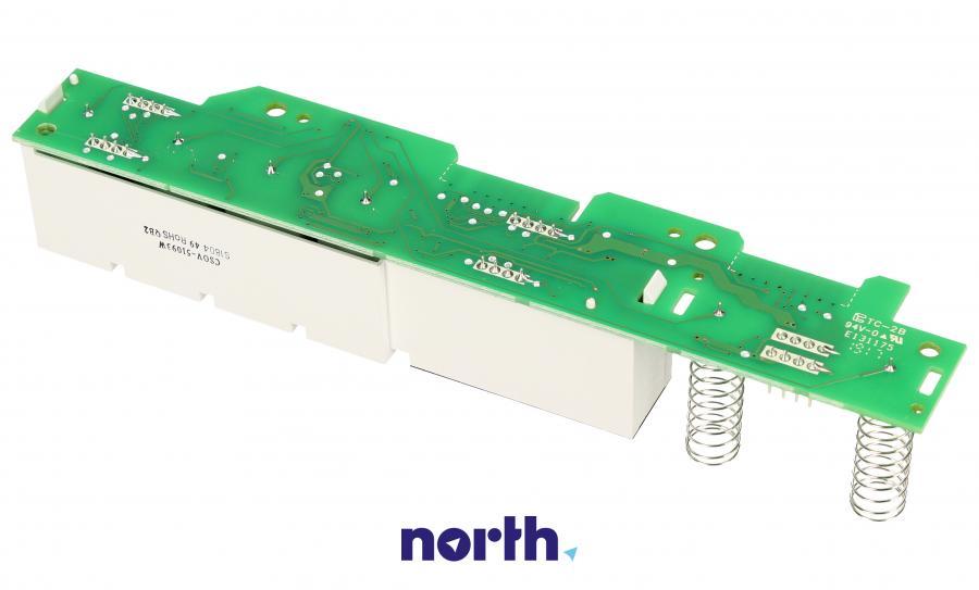 Moduł wyświetlacza do zmywarki Sharp 32031393,1