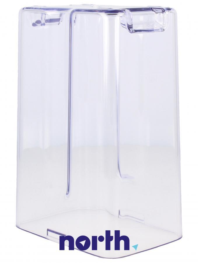 Pojemnik na mleko bez pokrywy do ekspresu Philips 421944067741,1
