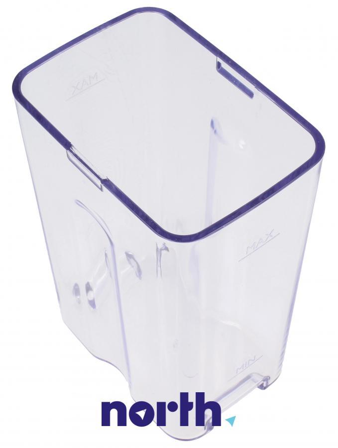 Pojemnik na mleko bez pokrywy do ekspresu Philips 421944067741,2