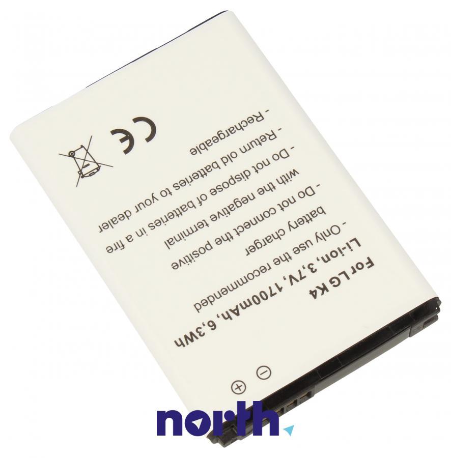 Bateria do smartfona LG,1