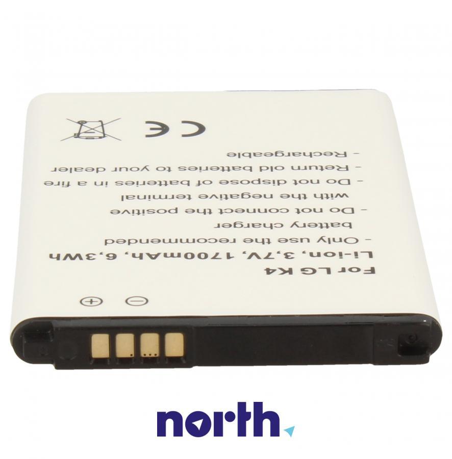Bateria do smartfona LG,3