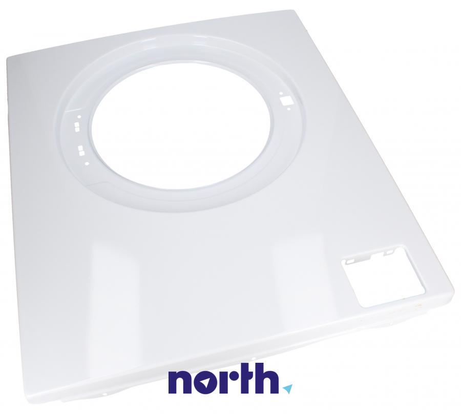 Blacha przednia (przy oknie) do pralki Beko 2851430100,0
