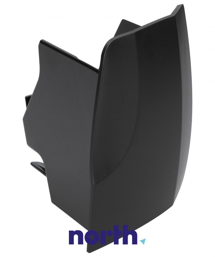 Pojemnik na fusy z frontem do ekspresu Saeco 421941210392,0