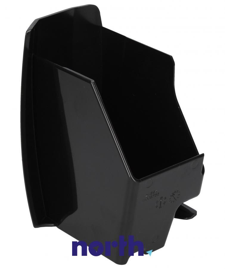Pojemnik na fusy z frontem do ekspresu Saeco 421941210392,1