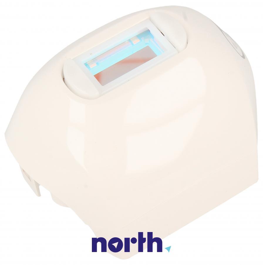 Lampa zapasowa do depilatora Remington 44141530100,4
