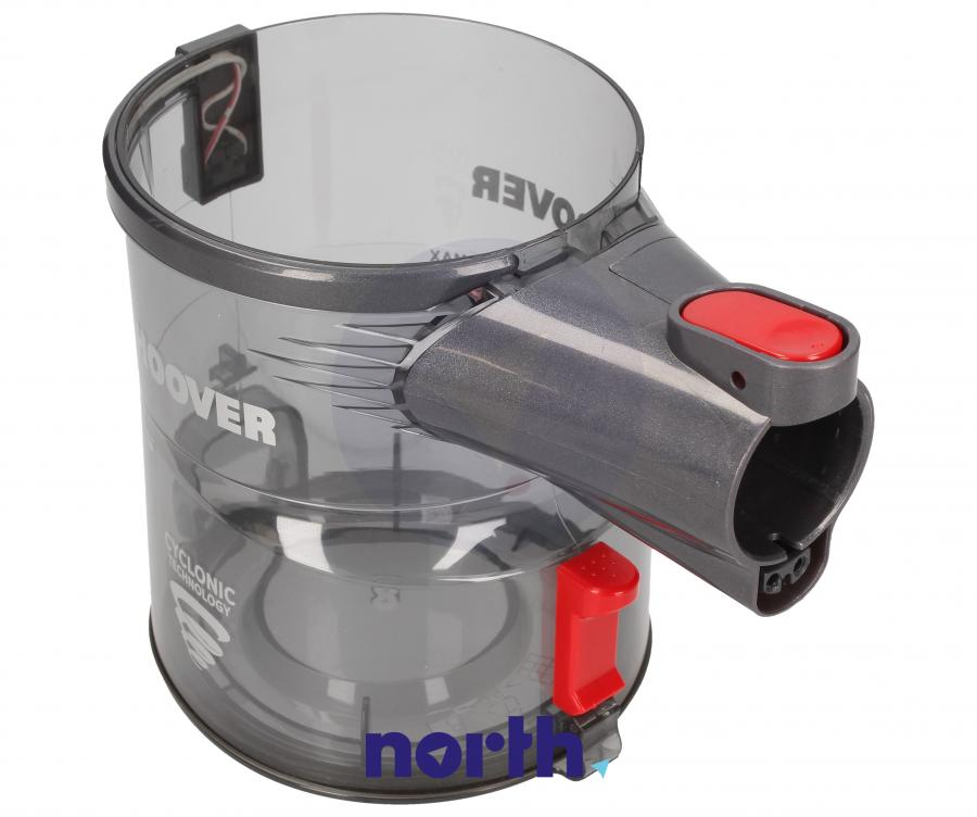 Cyklonowy pojemnik na kurz do odkurzacza Hoover 48021585,1