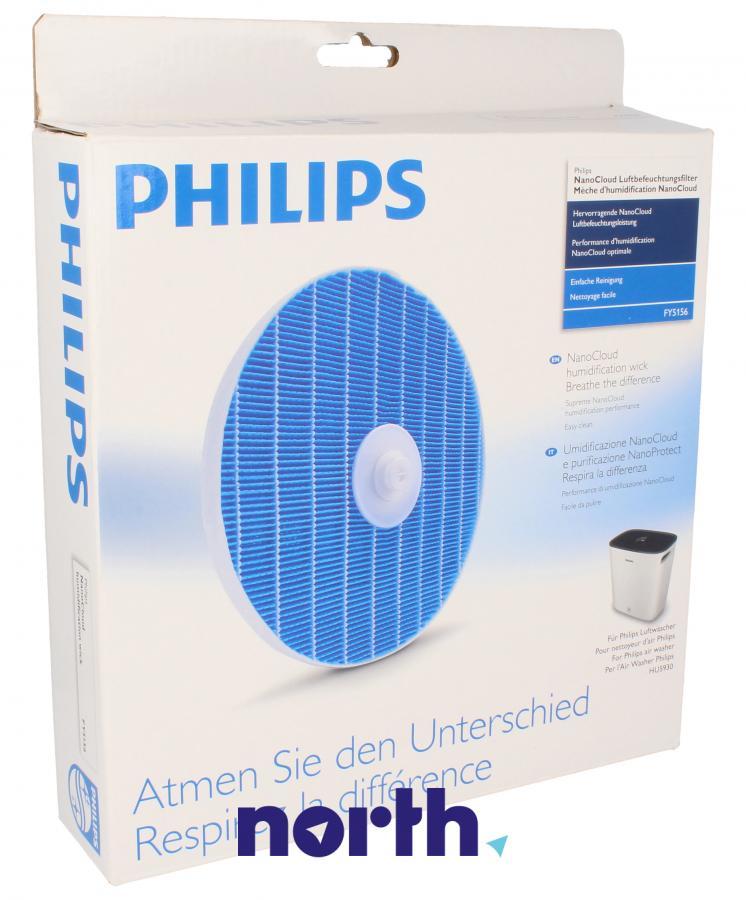 Filtr do nawilżacza powietrza Philips FY5156 FY5156/10,0