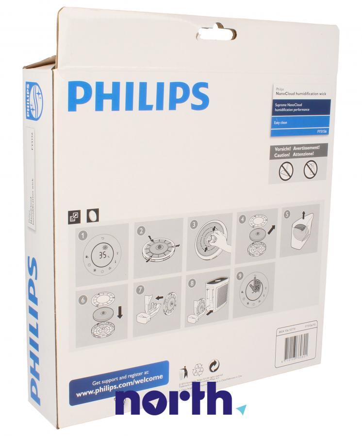 Filtr do nawilżacza powietrza Philips FY5156 FY5156/10,1