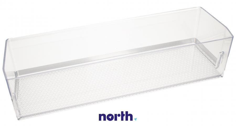 Dolna półka na drzwi chłodziarki do lodówki Samsung DA97-17243A,1