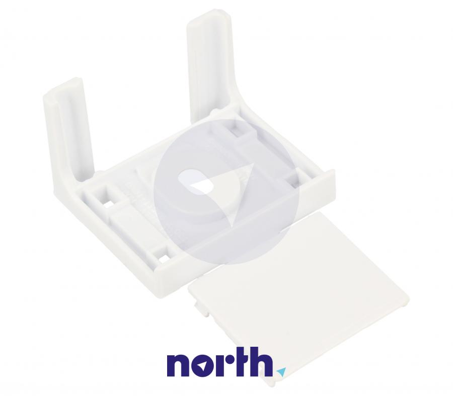 Zaczep prowadnicy do lodówki Samsung DA61-11328A,2