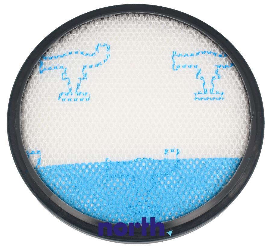 Filtr zmywalny do odkurzacza Rowenta RSRT900574,0