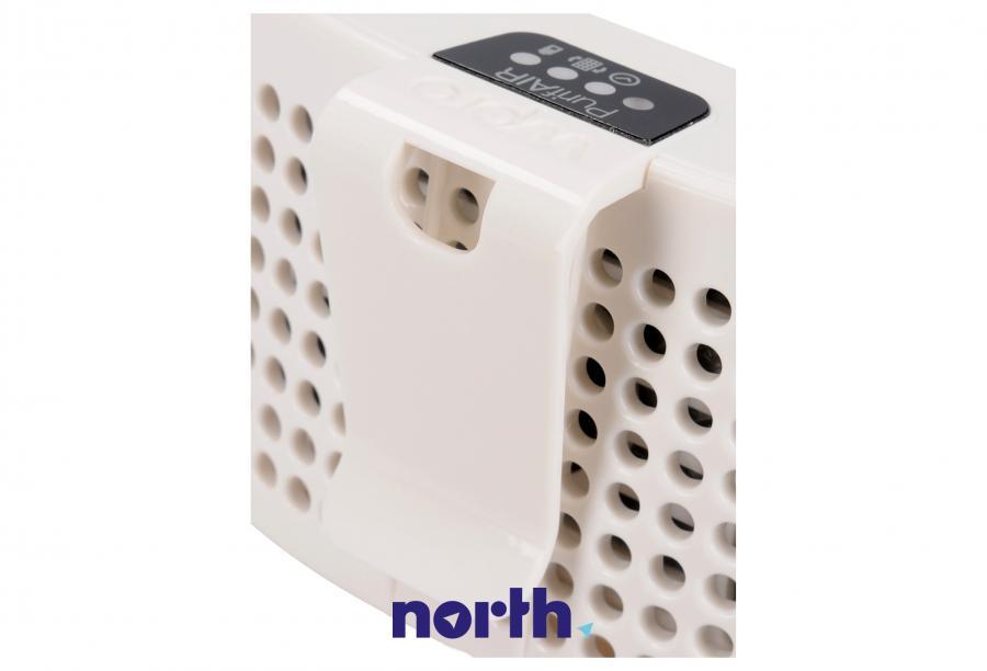 Filtr powietrza z obudową do lodówki Whirlpool 484000008928,3