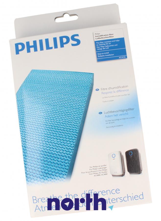 Filtr nawilżacza do oczyszczacza powietrza Philips AC4155/00,0
