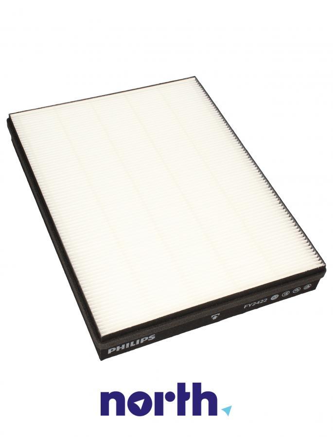 Filtr HEPA do oczyszczacza powietrza Philips FY2422/30,2