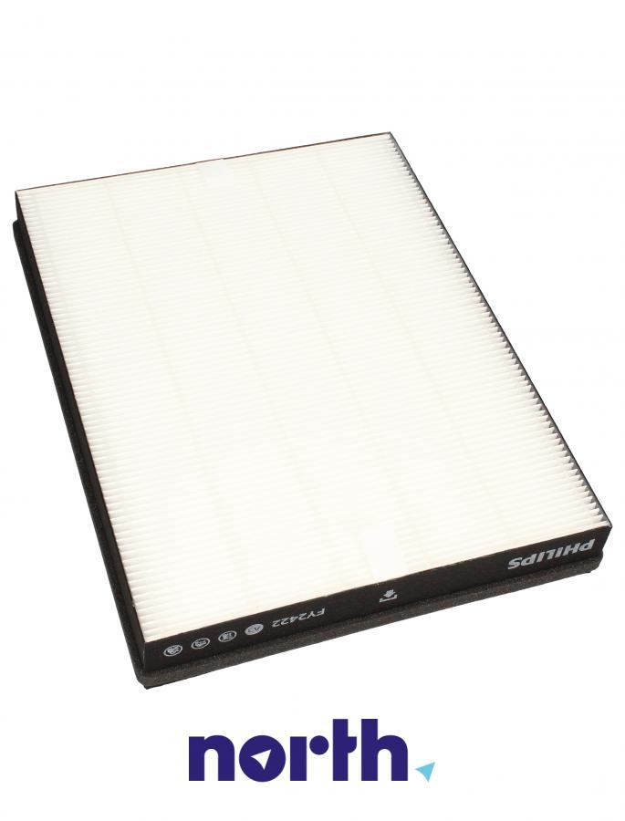 Filtr HEPA do oczyszczacza powietrza Philips FY2422/30,3