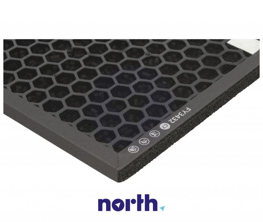 Filtr węglowy aktywny do oczyszczacza powietrza Philips NanoProtect FY343210,3