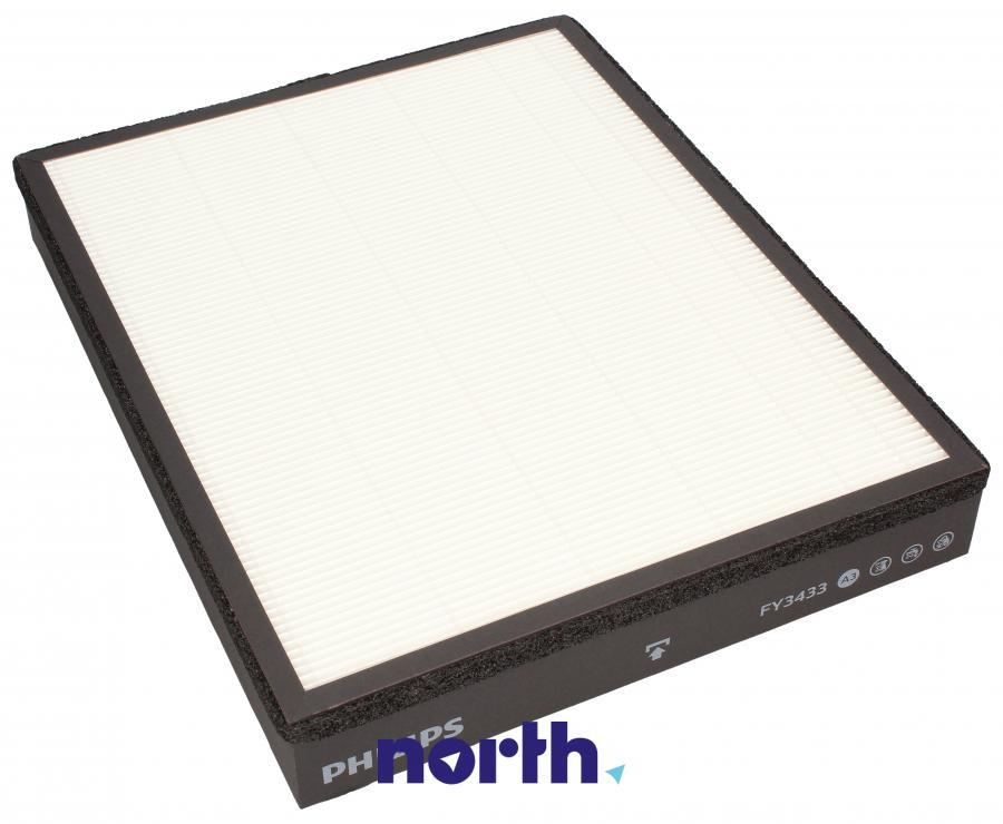 Filtr HEPA do oczyszczacza powietrza Philips FY343310,1