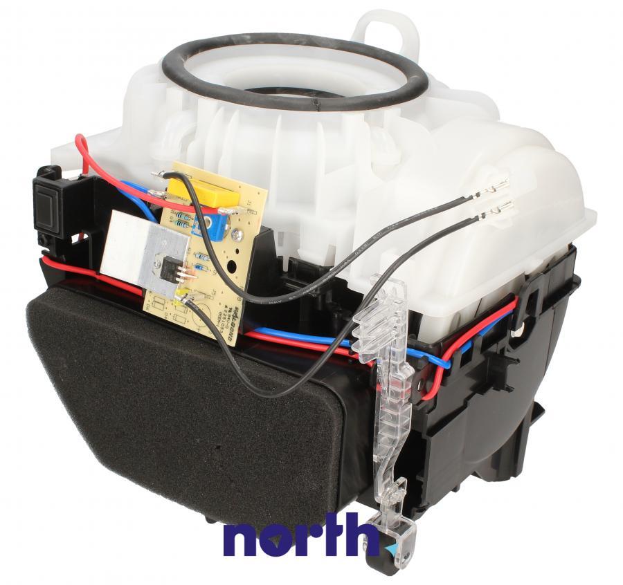 Obudowa silnika + zwijacz kabla do odkurzacza Tefal RS2230000353,0
