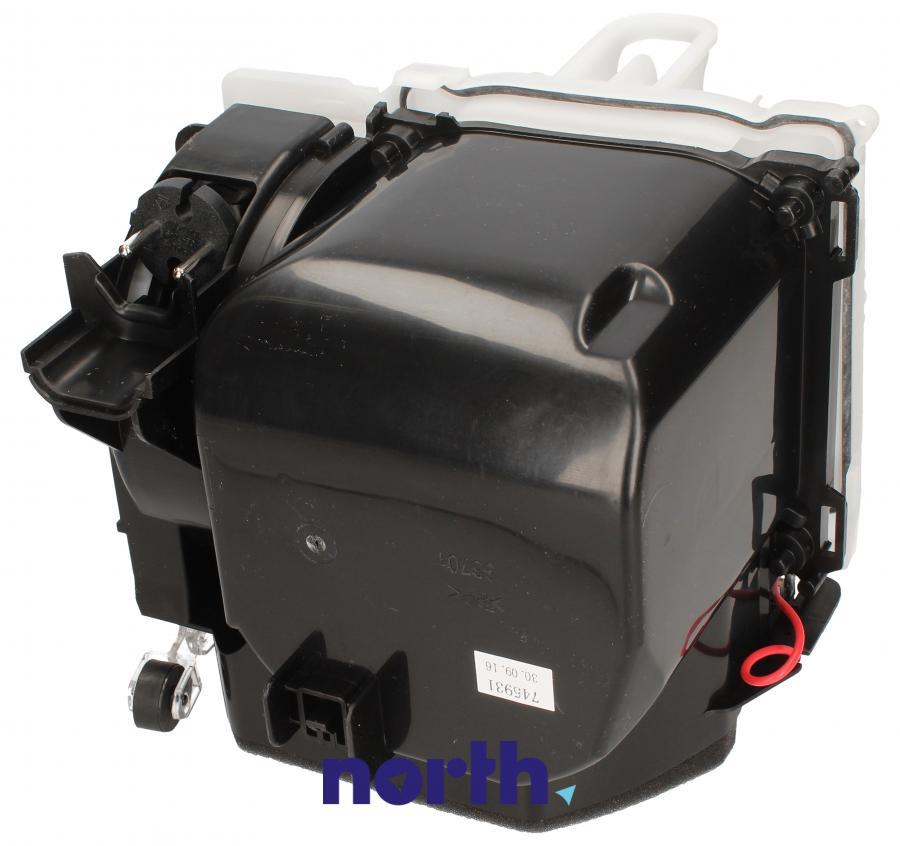 Obudowa silnika + zwijacz kabla do odkurzacza Tefal RS2230000353,2
