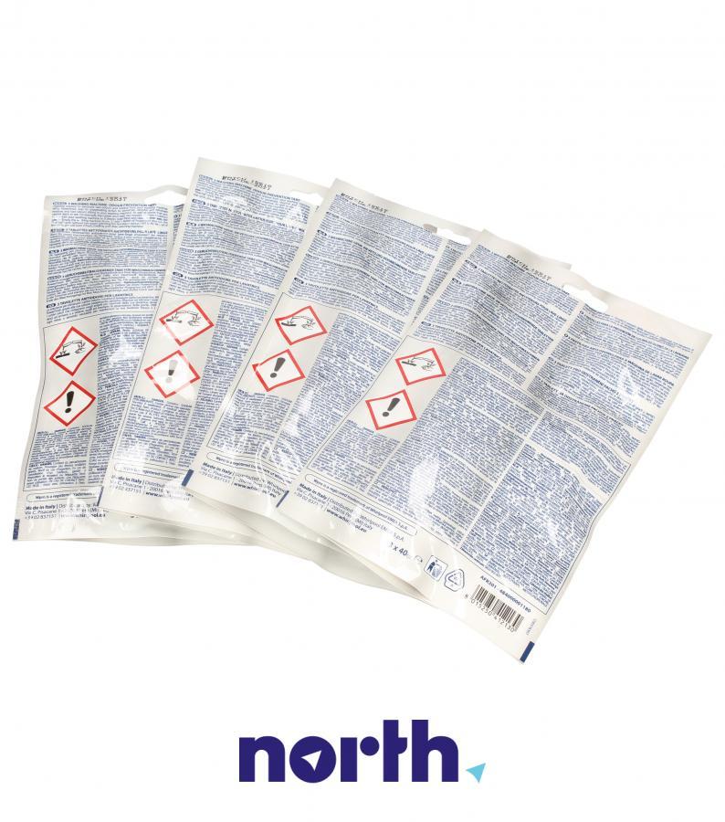 Tabletki odświeżające do pralki WHIRLPOOL/INDESIT 484000008646,2