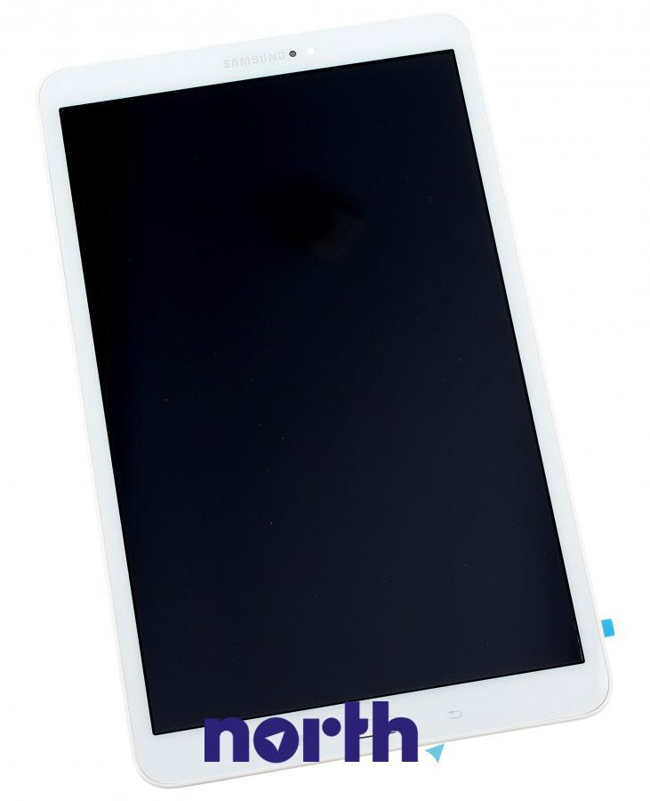 Panel dotykowy z wyświetlaczem w obudowie do tabletu SAMSUNG GH9719022B,0