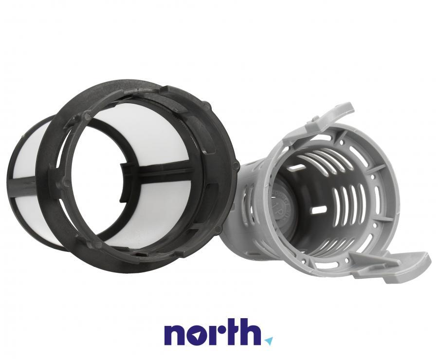 Filtr zgrubny + mikrofiltr do zmywarki Whirlpool 488000386682,1
