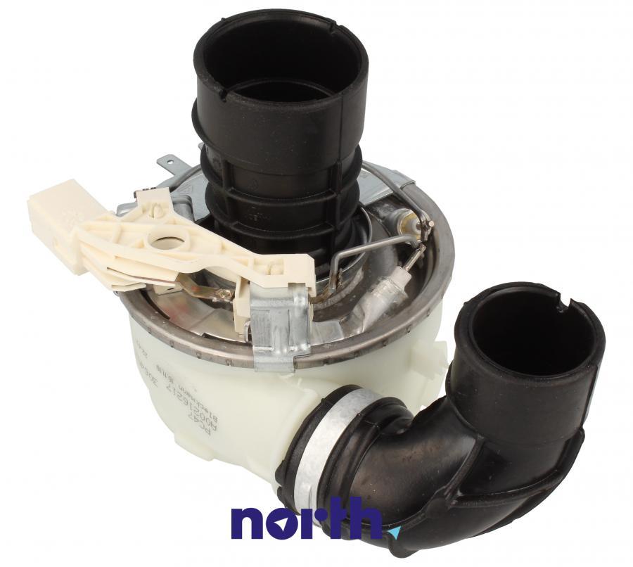 Pompa myjąca z grzałką do zmywarki AEG 4055373791,1