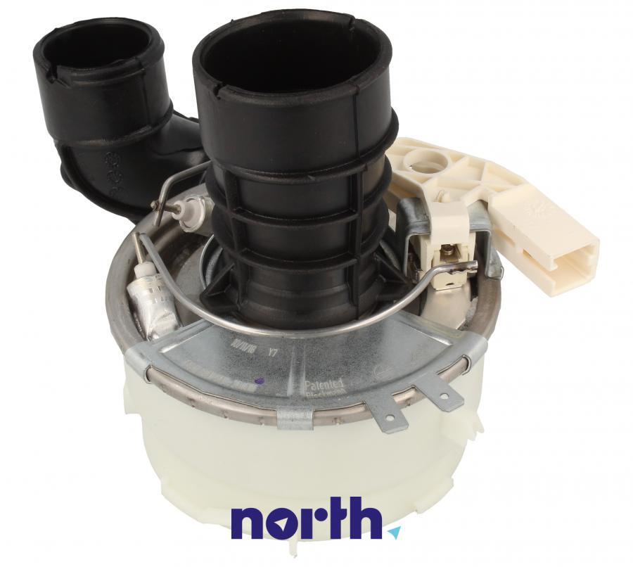 Pompa myjąca z grzałką do zmywarki AEG 4055373791,2